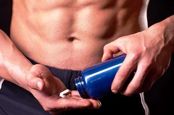 Витамины для бодибилдинга лучшие