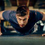 тренировка грудных мышц на массу