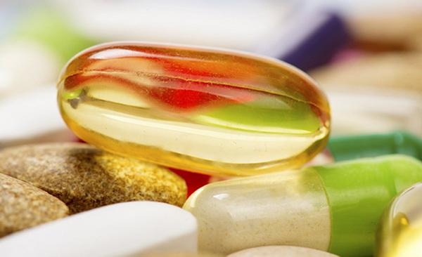 витамины для спортсменов в аптеке