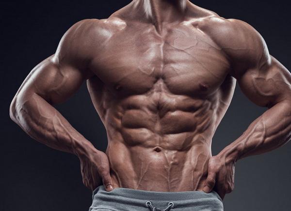 Тренировки для боковых мышц пресса