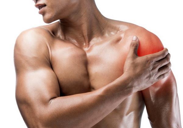 почему болят мышцы рук после тренировки