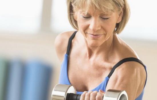 польза фитнеса для женщин после 40 лет