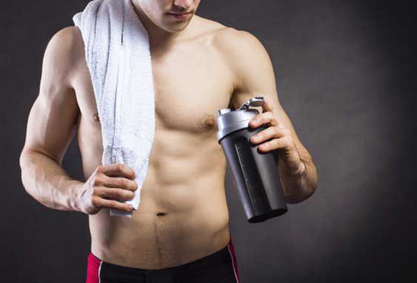 как восстановить мышцы после силовой тренировки