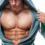 как увеличить грудную клетку