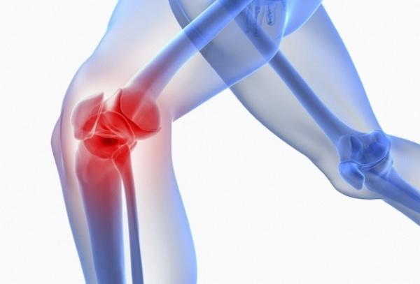 болят колени после приседаний