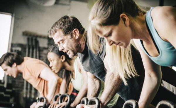 Зачем менять программу тренировок