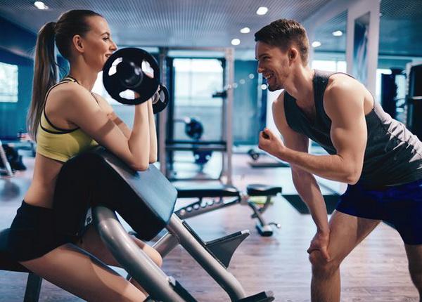 Нужно ли менять программу тренировок
