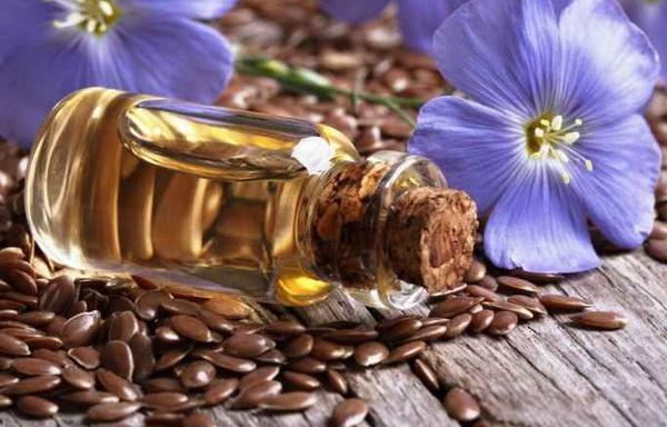 Как принимать льняное масло в бодибилдинге