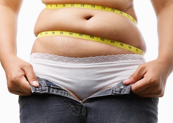 как определить процент жира в организме