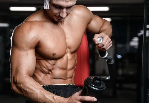 гейнер или протеин для набора мышечной массы