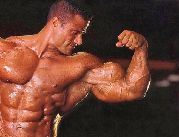 гипертрофия мышц как добиться