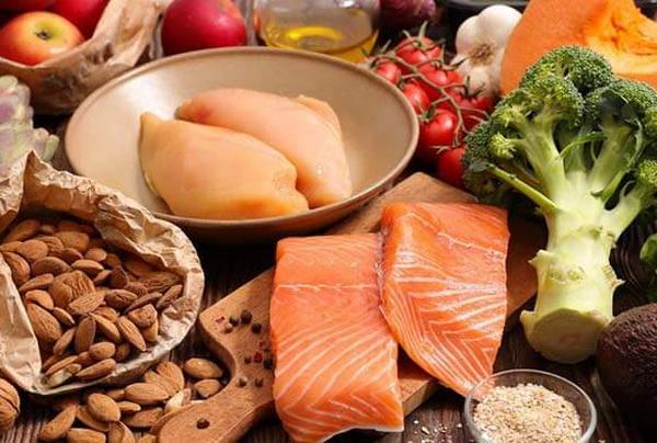 Сколько калорий нужно мужчине в день