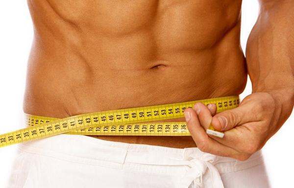 Как рассчитать суточную норму калорий для мужчины