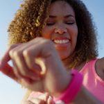 суточная норма калорий для женщины при похудении