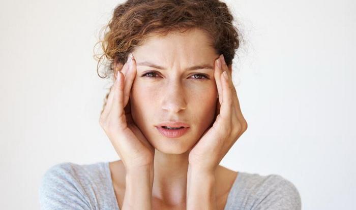 Дефицит витаминов в женском организме