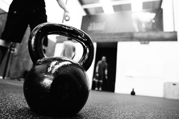 Кроссфит в домашних условиях для мужчин упражнения и программы тренировок