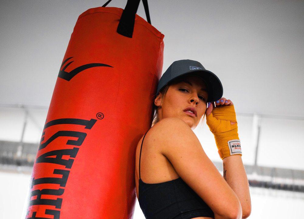 бокс для женщин для похудения