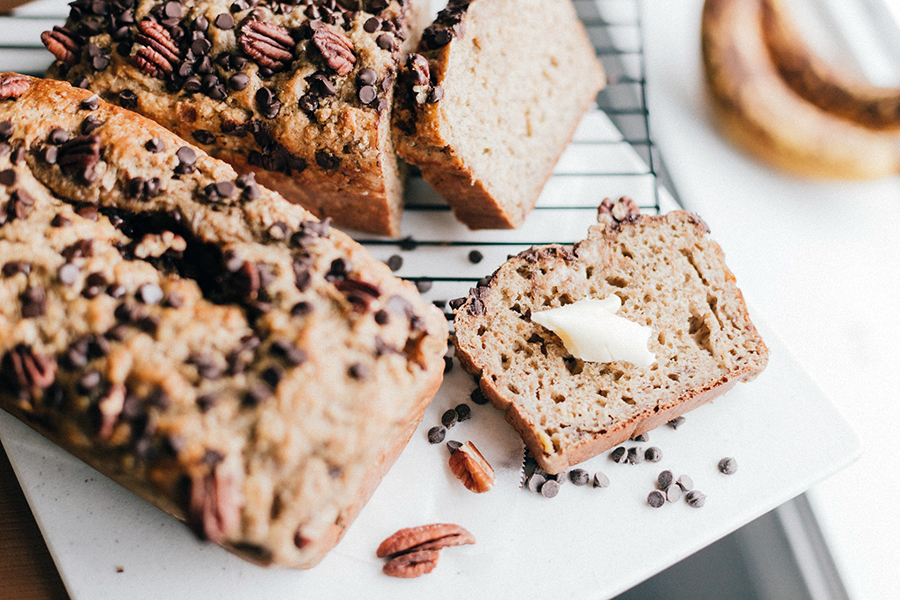 хлеб цельнозерновая мука