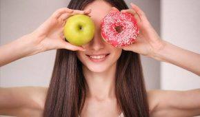 Миниатюра к статье Какие сладости можно есть в процессе похудения?