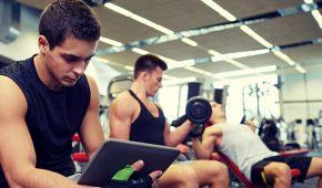 Миниатюра к статье Зачем вести в зале дневник своих тренировок?