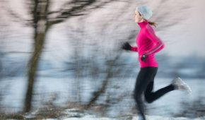 Миниатюра к статье Как одеваться на пробежку зимой?