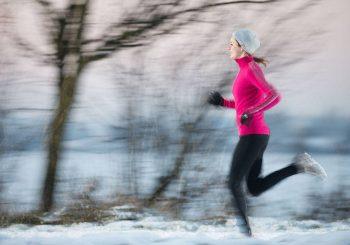 экипировка для бега зимой на улице