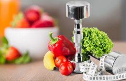 питание при сушке тела для девушек