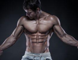 питание при сушке тела для мужчин