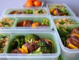суточная норма калорий для мужчины при похудении