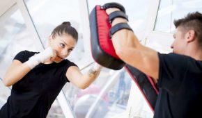 Миниатюра к статье Какие упражнения способствуют развитию силы удара рук?