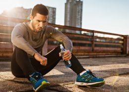 как ускорить восстановление мышц после тренировки
