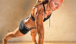 Миниатюра к статье Как девушкам проводить эффективно интервальную тренировку?