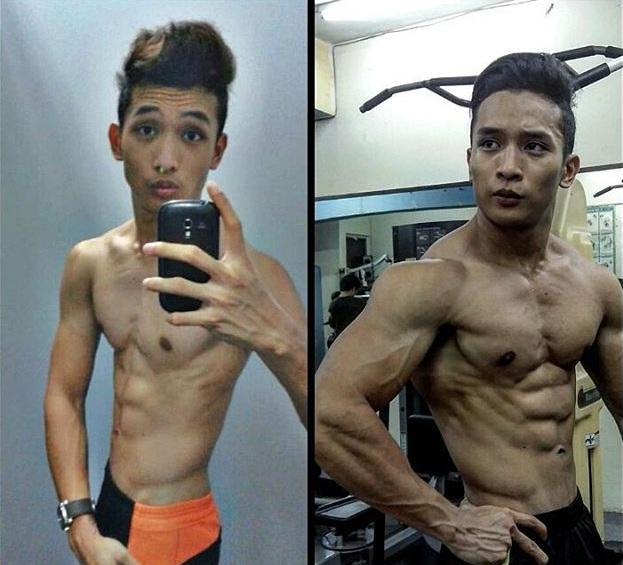 Эктоморф и стероиды курсы приема стероидов сустанон данабол
