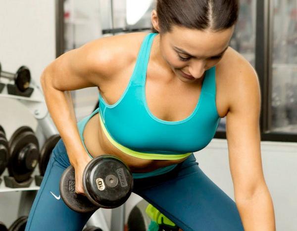 Молочная кислота как образуется в мышцах